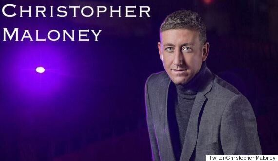 X Factor's Christopher Maloney Spends £60,000 On Plastic Surgery After Online Abuse About His Appearance