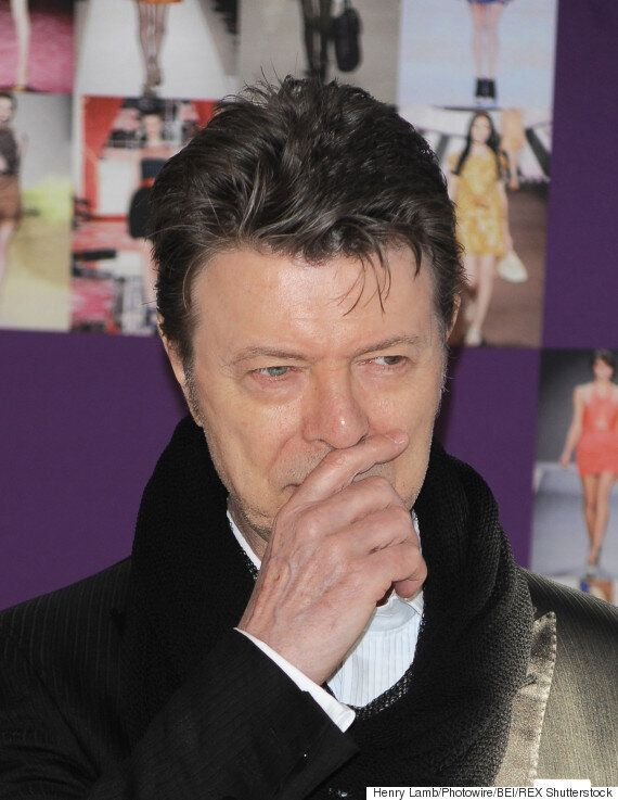 David Bowie Posthumously Tops UK Charts With New Album, 'Blackstar', With 18 More In The Top