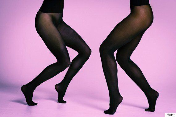 Heist Tights Claim To Have Invented The 'Perfect' Pair - But Do They Live Up To The