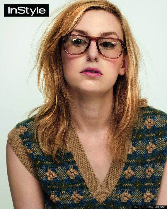 Downton Abbey's Laura Carmichael As You've Never Seen Her