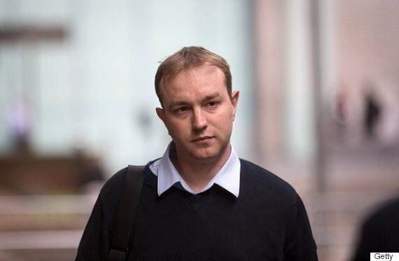 Libor Fraud Accused Tom Hayes 'Motivated By