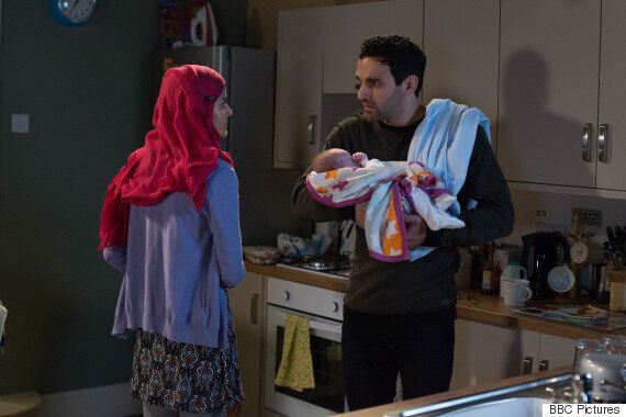 'EastEnders' Spoiler: Stacey Branning's Baby Secret To Be Revealed?