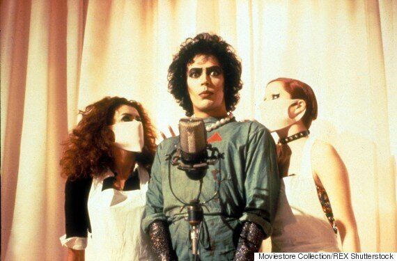 'Rocky Horror Picture Show Event': Tim Curry Cast As The Criminologist In Remake, Joining Laverne Cox...