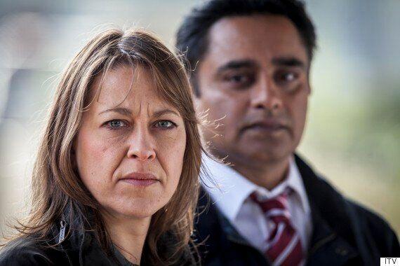 'Unforgotten's Scene-Stealer Nicola Walker Also Stealing Our Hearts In 'River' - Is Former 'Spooks' Star...