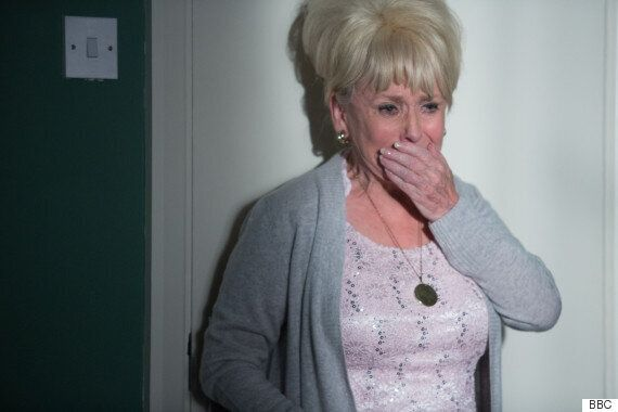 'EastEnders' Spoiler: Barbara Windsor Teases Emotional Peggy Mitchell Death Storyline, As Character Reveals...