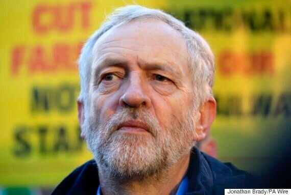 Jeremy Corbyn Wants To Ban Companies Paying Dividends Unless They Pay Workers Living