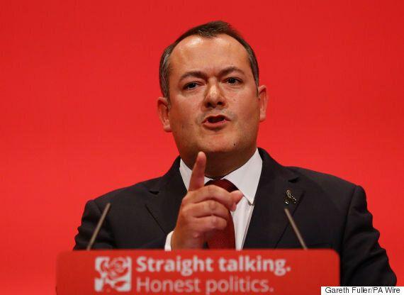 Michael Dugher Slams Jeremy Corbyn's 'Barmy' Plan To Scrap