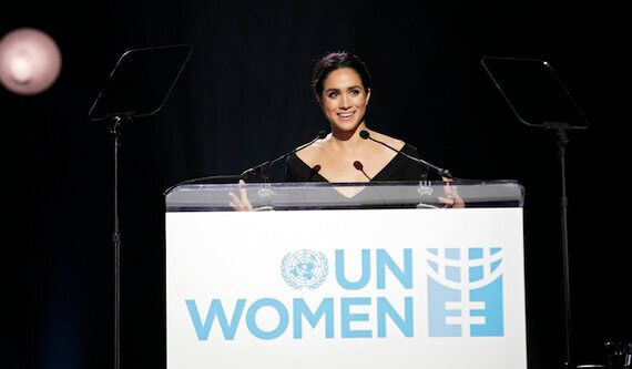 The Interview: Getting to Know Meghan