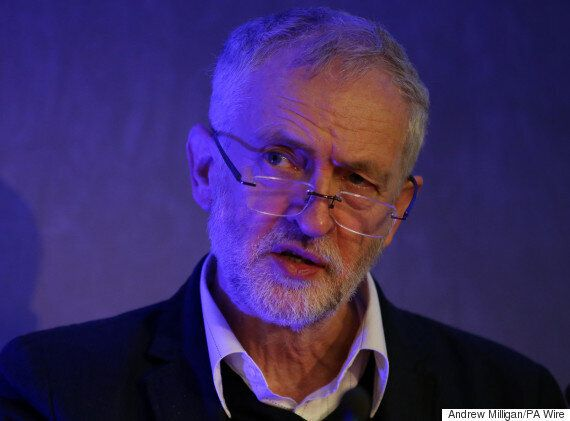 Jeremy Corbyn Pledges To 'Accommodate' Trident Disagreements, Says Submarines Don't Have To Carry