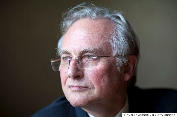 Richard Dawkins Ponders What America Would Be Like Without The 'Uncultured, Ignorant'