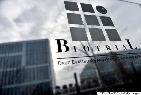 France Drug Trial Accident: Brain-Dead Man Dies After Testing Drug At Biotrial