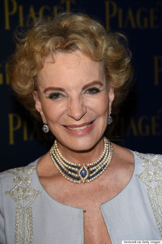 Princess Michael Of Kent Says 'Animals Don't Have Rights' Because They Don't Pay