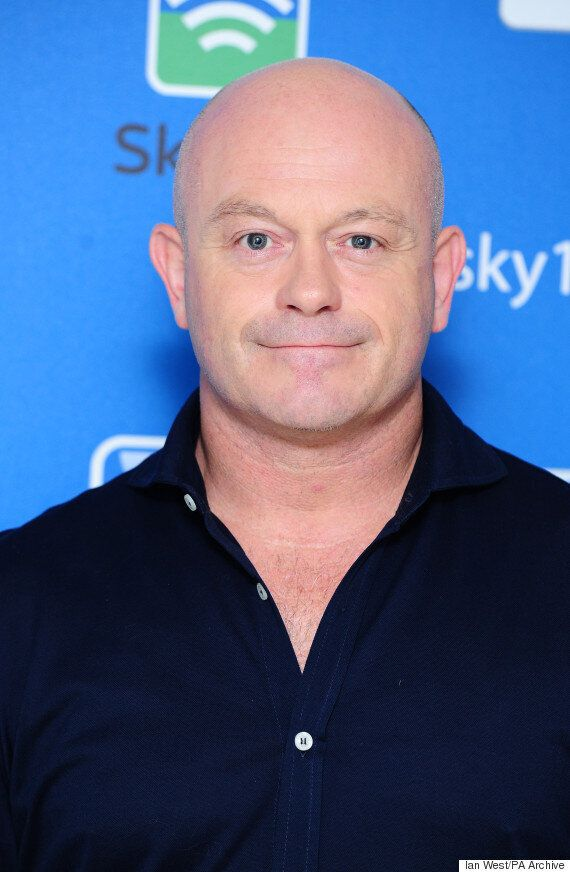 'EastEnders' Spoiler: Ross Kemp To Return As Grant Mitchell For Peggy Mitchell Death
