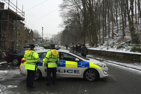 Woman Arrested After 60-Year-Old Sadie Hartley Stabbed To Death In Her Lancashire