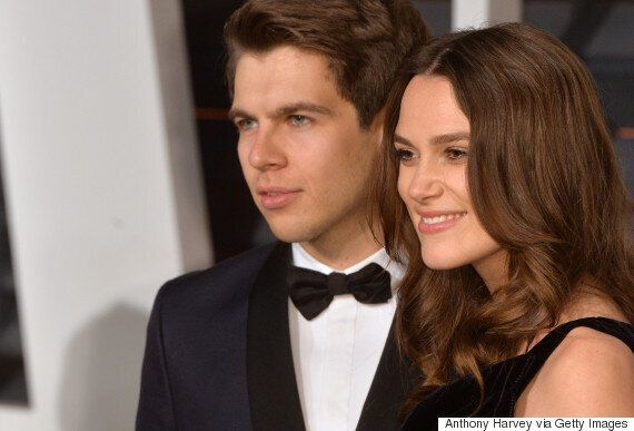 Keira Knightley Gives Birth? Actress And Husband James Righton 'Welcome First