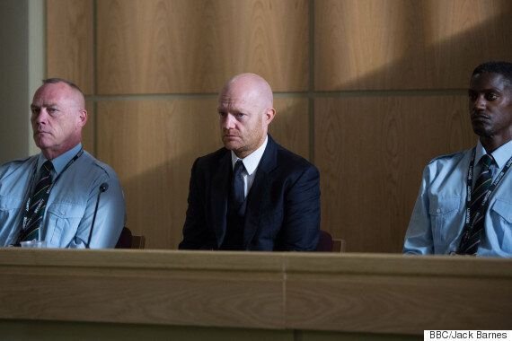 'EastEnders' Spoiler: Max Branning Discovers The Truth About Who Killed Lucy