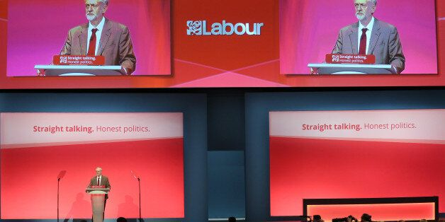 Jeremy Corbyn's Speech: Ten Things We