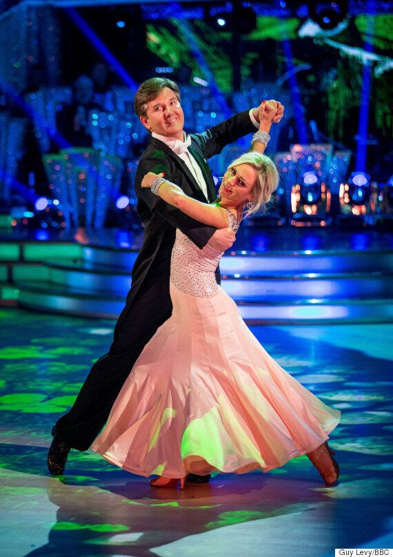 'Strictly Come Dancing': Kristina Rihanoff 'Gutted' Over Daniel O'Donnell Partnership, Says Craig Revel