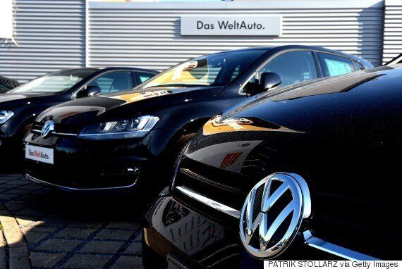 1.2 Million Volkswagen Cars In The UK Affected By Emissions Scandal Says