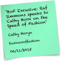 Responsible Fashion: Top Five Topics of