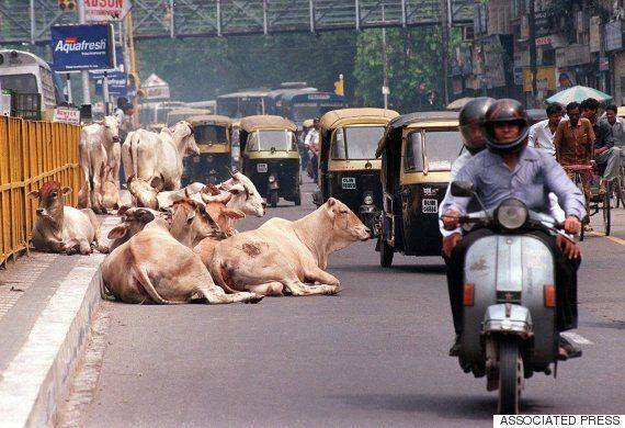 Indian Man Beaten To Death Over Rumours He Had Eaten
