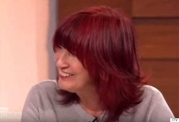 'Loose Women': Janet Street-Porter Left Red-Faced Over Saucy Michael Flatley Innuendo