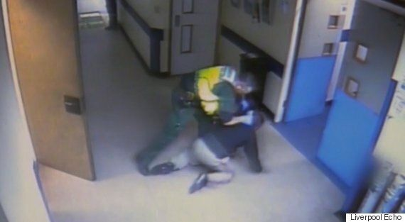 Paramedic Sacked After Assaulting Drunk Man In Hospital