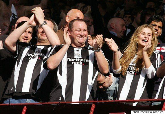 Sports Direct Jacket Offer Turned Into Brilliant Homeless Initiative By Newcastle United