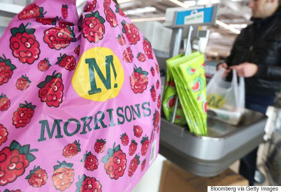 Morrisons Follows Lidl With 'Living Wage'