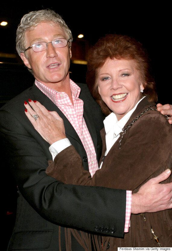 Paul O'Grady Reveals How He's Coping With Cilla Black's Death: 'I'm Not In The Mood For