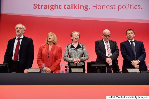 Tom Watson Closes Labour's Conference: 'Let's Kick These Nasty Tories Down The