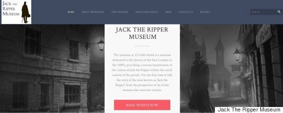 Jack The Ripper Museum Public Relations Effort Backfires