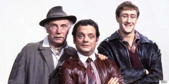 'Only Fools And Horses' Was Almost Axed After The First Series And Was An 'Embarrassment' To The BBC,...