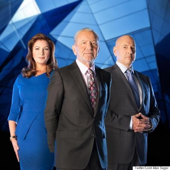 'The Apprentice' 2015 To Start On 14 October On BBC One With Double Bill Of
