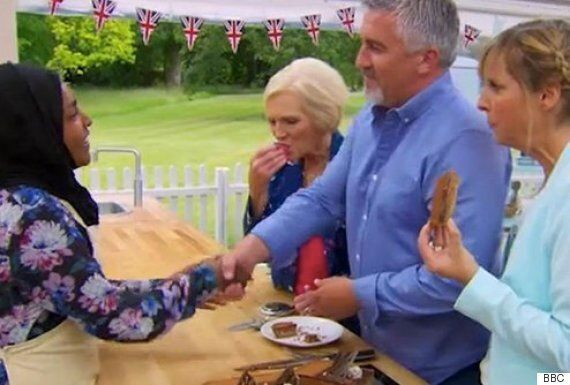 'Great British Bake Off' Review: Ian Suffers A Mini Meltdown As Bakers Face Chocolate