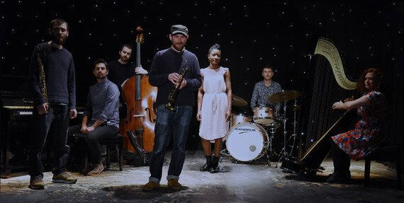 Matthew Halsall and the Gondwana Orchestra Featuring Josephine
