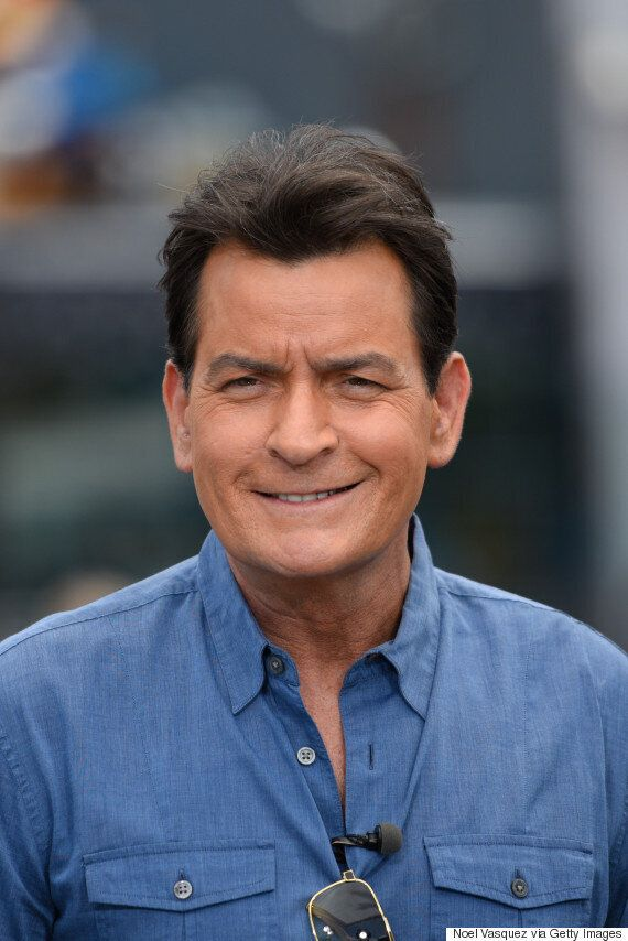 Charlie Sheen Reveals Bipolar Disorder Diagnosis, Just Months After Addressing HIV