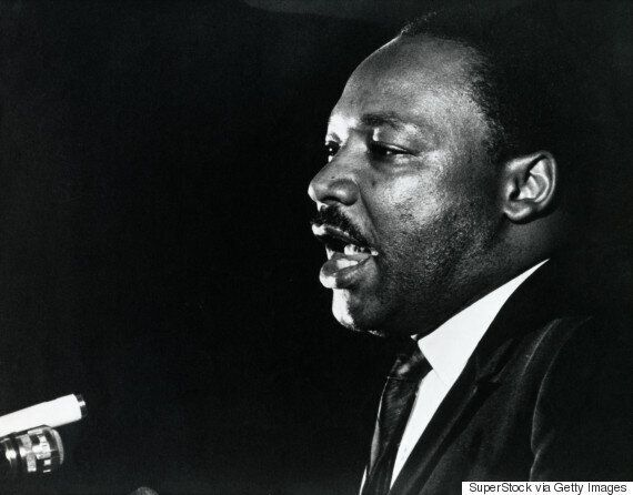 Martin Luther King Jr Speech Discovered In Previously Lost