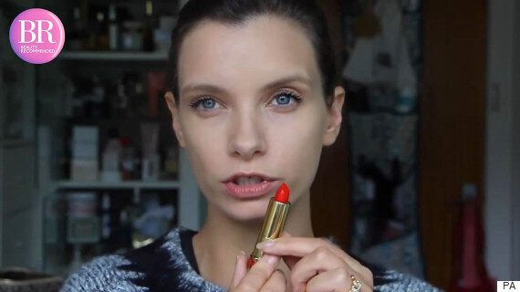 Beauty Recommended YouTube Tutorial Banned For Being