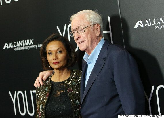 Sir Michael Caine Credits Wife With Saving Him From 'Drinking Himself To Death', Revealing He Drank A...