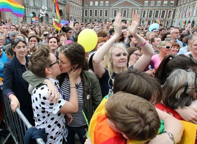 Senior Vatican Official Calls Gay Marriage A 'Defeat For