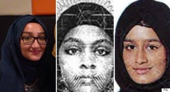 Bethnal Green Academy Schoolgirls Who Fled To Isis At Risk Of Being 'Brutalised To Death', Lawyer
