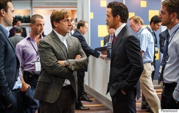 'The Big Short' Star Steve Carell Interview: Director Adam McKay's Anger, Christian Bale's Kindness,...