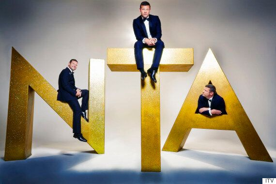 NTAs 2016: Who Will Win This Year's National Television Awards? Check Out All The Latest