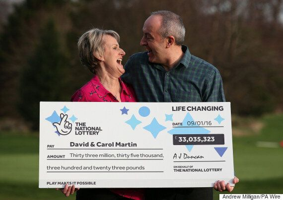 National Lottery Draw: Mystery Over Winner Of £33m Jackpot Deepens As Money Goes