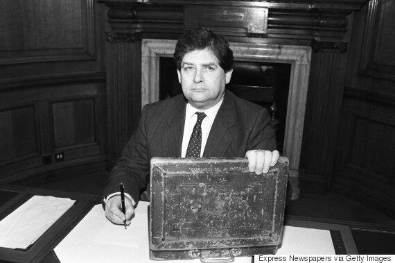 Lord Nigel Lawson Leads Tory EU Exit Campaign From Second Home In France, Arguing: 'I'm Not