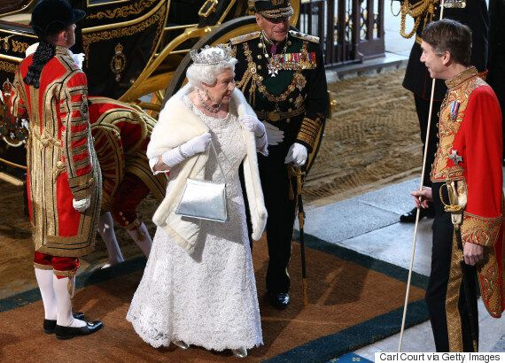 Queen's Speech 2015: 'Legal Highs' Banned Under New Bill Covering 'New Generation Of Psychoactive