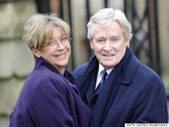 'Coronation Street' Star Bill Roache Pays Tribute To Anne Kirkbride On The Anniversary Of Her