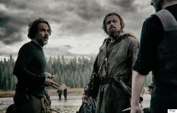 'The Revenant' Director Alejandro Inarritu On Choosing Love Or Fear, And What He Saw In Leonardo
