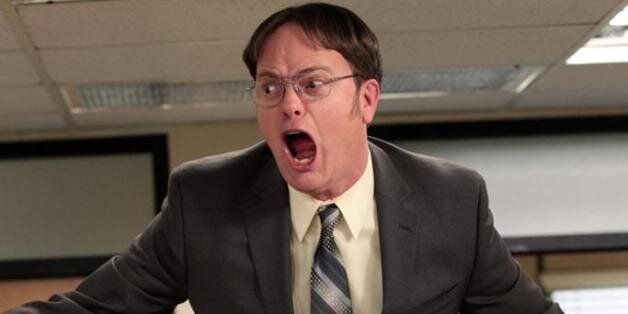 The Office US' Is Removed From Netflix, And Fans Are Totally